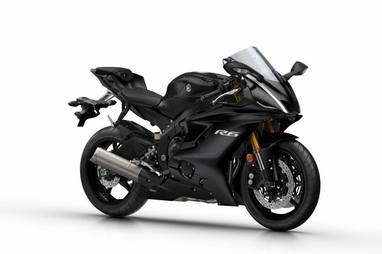 Scheda tecnica rimappatura centralina Yamaha moto R6
