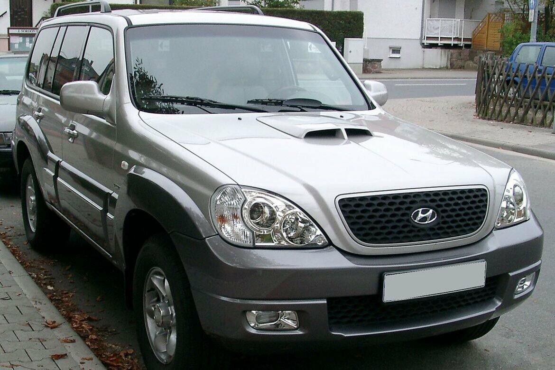 Scheda tecnica rimappatura centralina Hyundai TERRACAN