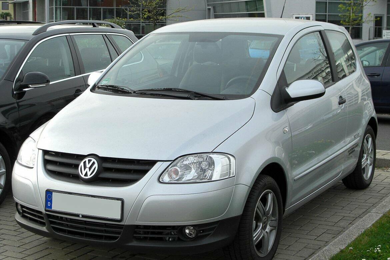 Scheda tecnica rimappatura centralina Volkswagen FOX
