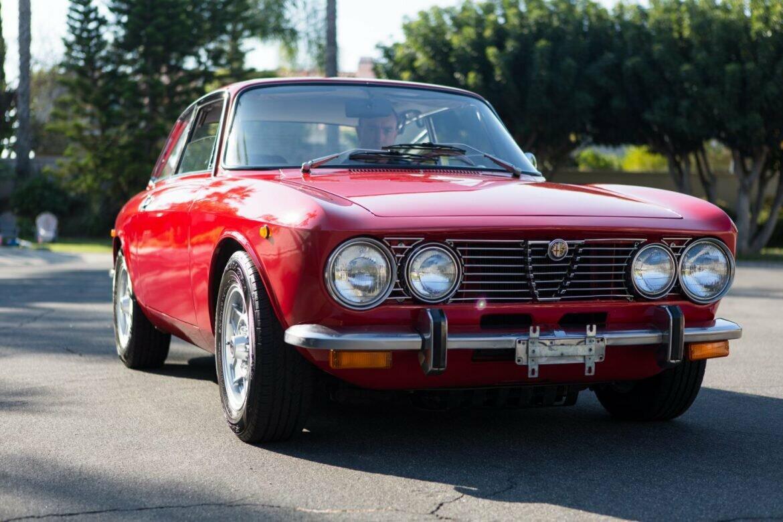 Scheda tecnica rimappatura centralina Alfa romeo GTV