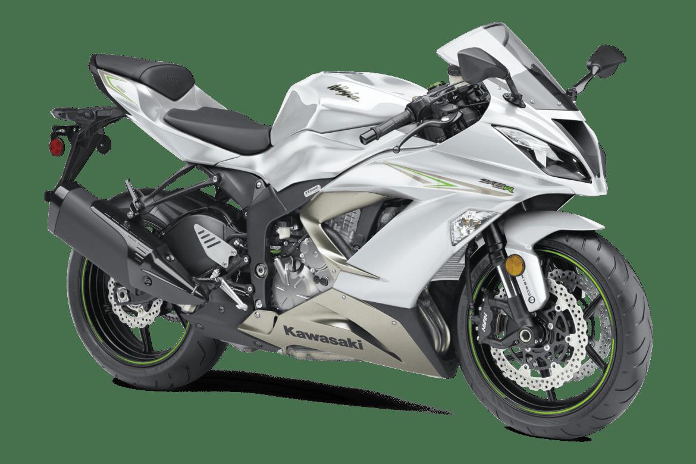 Scheda tecnica rimappatura centralina Kawasaki moto ZX6
