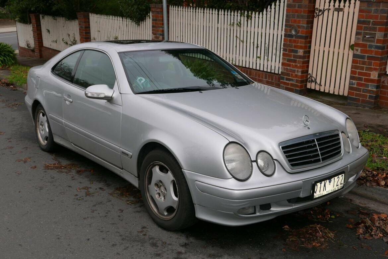 Scheda tecnica rimappatura centralina Mercedes CLASSE CLK