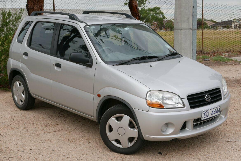 Scheda tecnica rimappatura centralina Suzuki IGNIS