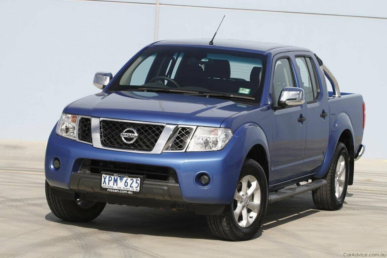 Scheda tecnica rimappatura centralina Nissan NAVARA