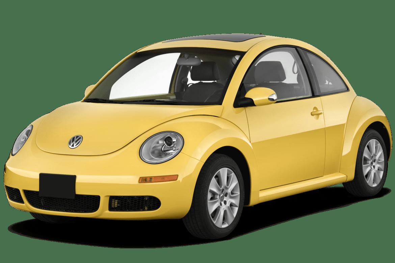 Scheda tecnica rimappatura centralina Volkswagen NEW BEETLE