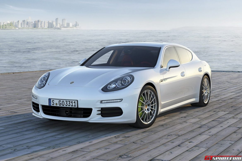Scheda tecnica rimappatura centralina Porsche PANAMERA