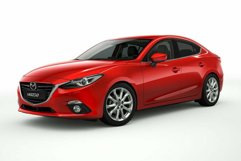 Scheda tecnica rimappatura centralina Mazda MAZDA 3