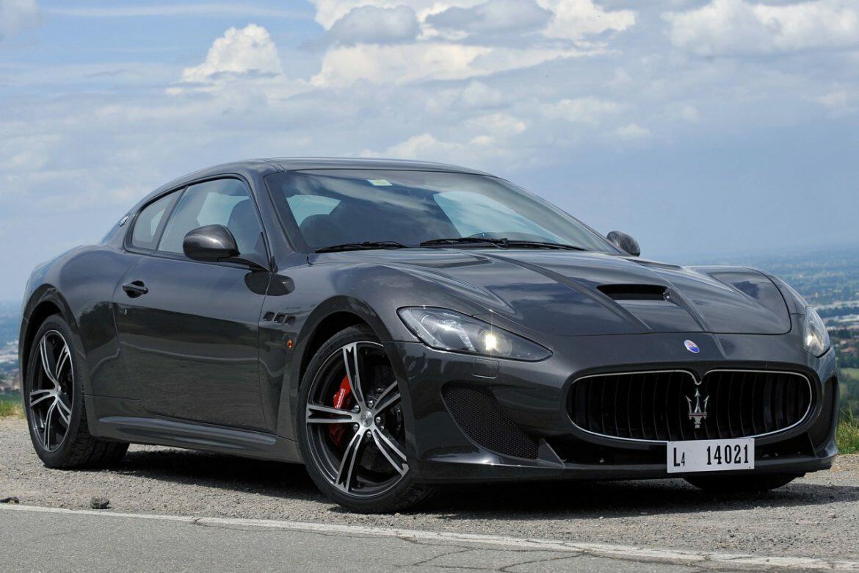 Scheda tecnica rimappatura centralina Maserati COUPE