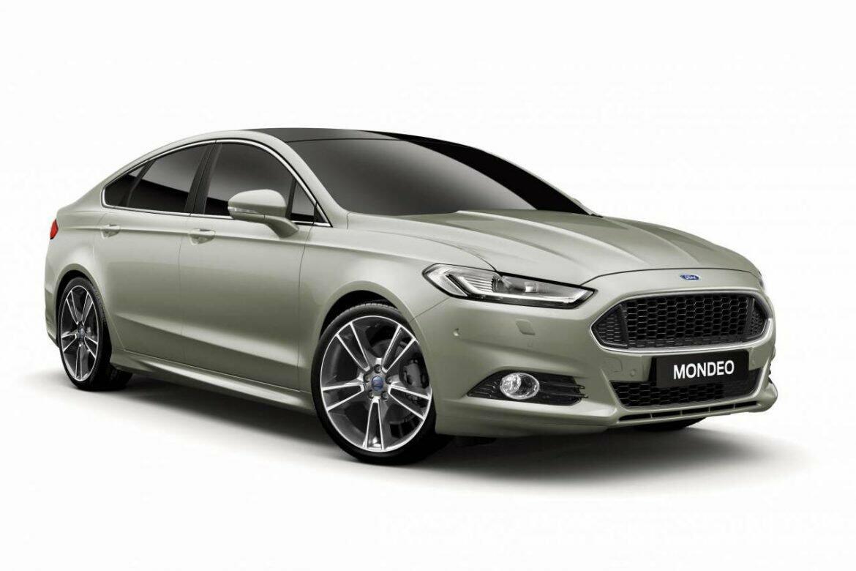 Scheda tecnica rimappatura centralina Ford MONDEO