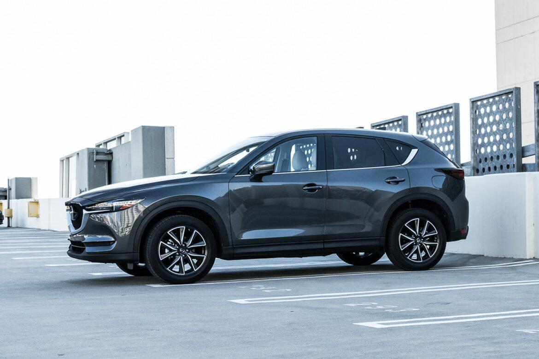 Scheda tecnica rimappatura centralina Mazda CX-5