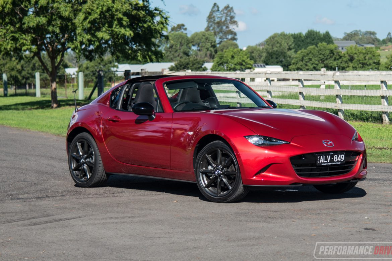 Scheda tecnica rimappatura centralina Mazda MX-5