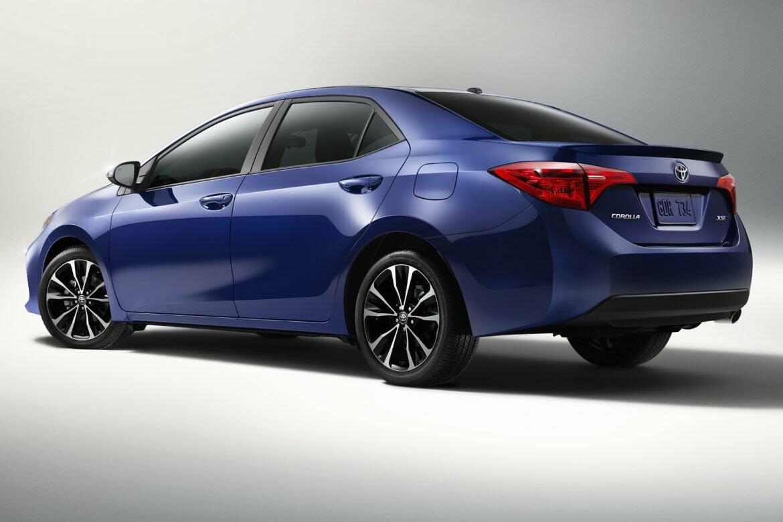 Scheda tecnica rimappatura centralina Toyota COROLLA