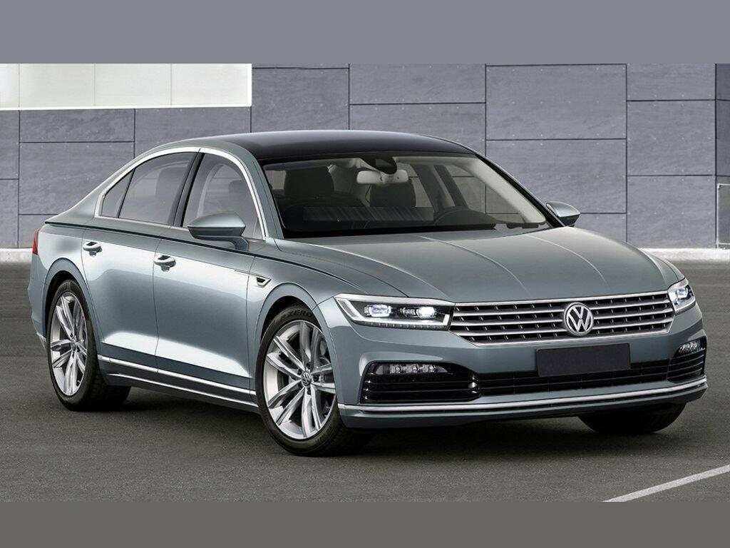 Scheda tecnica rimappatura centralina Volkswagen PHANTEON