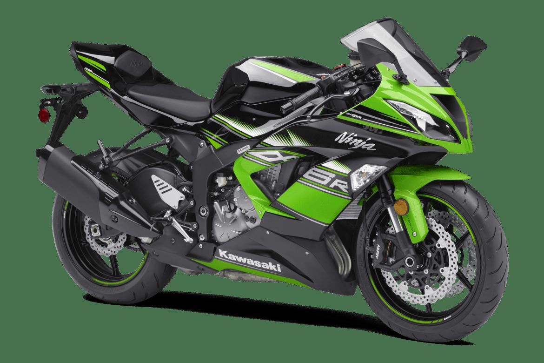 Scheda tecnica rimappatura centralina Kawasaki moto ZX636