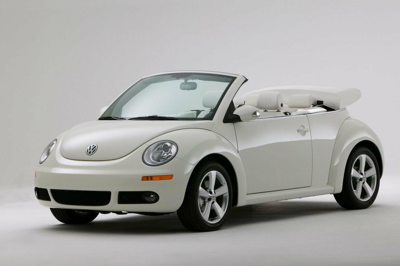 Scheda tecnica rimappatura centralina Volkswagen NEW BEETLE CABRIO