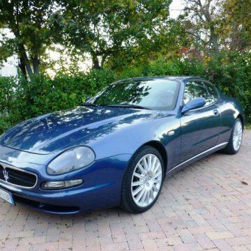 Scheda tecnica rimappatura centralina Maserati 3200 GT