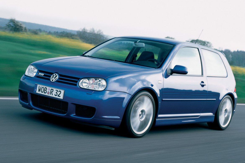 Scheda tecnica rimappatura centralina Volkswagen GOLF 4