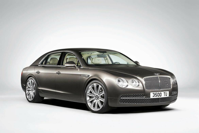 Scheda tecnica rimappatura centralina Bentley CONTINENTAL FLYING SPUR