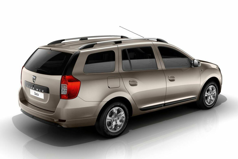 Scheda tecnica rimappatura centralina Dacia LOGAN