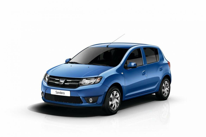 Scheda tecnica rimappatura centralina Dacia SANDERO