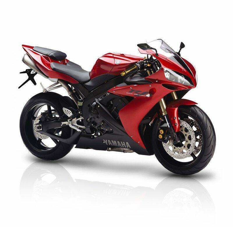 Scheda tecnica rimappatura centralina Yamaha moto R1 04-06