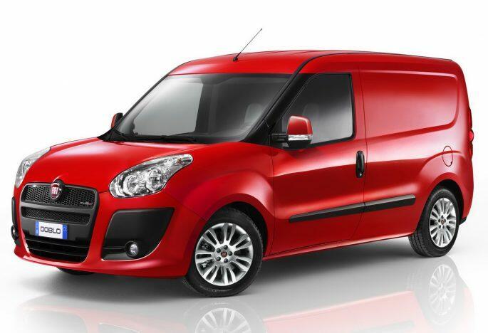 Scheda tecnica rimappatura centralina Fiat DOBLO'
