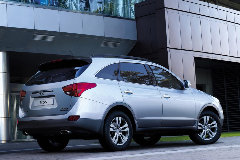 Scheda tecnica rimappatura centralina Hyundai IX55 VERACRUZ