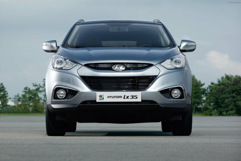 Scheda tecnica rimappatura centralina Hyundai IX35