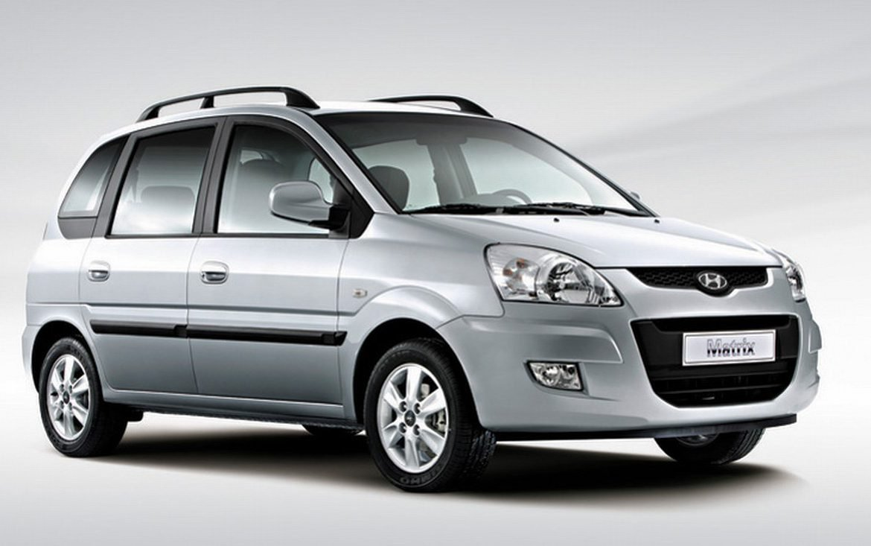 Scheda tecnica rimappatura centralina Hyundai MATRIX