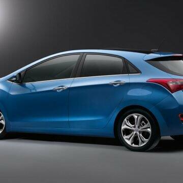 Scheda tecnica rimappatura centralina Hyundai I30