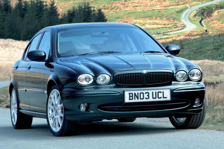 Scheda tecnica rimappatura centralina Jaguar X-TYPE