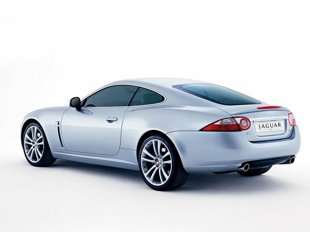 Scheda tecnica rimappatura centralina Jaguar XK