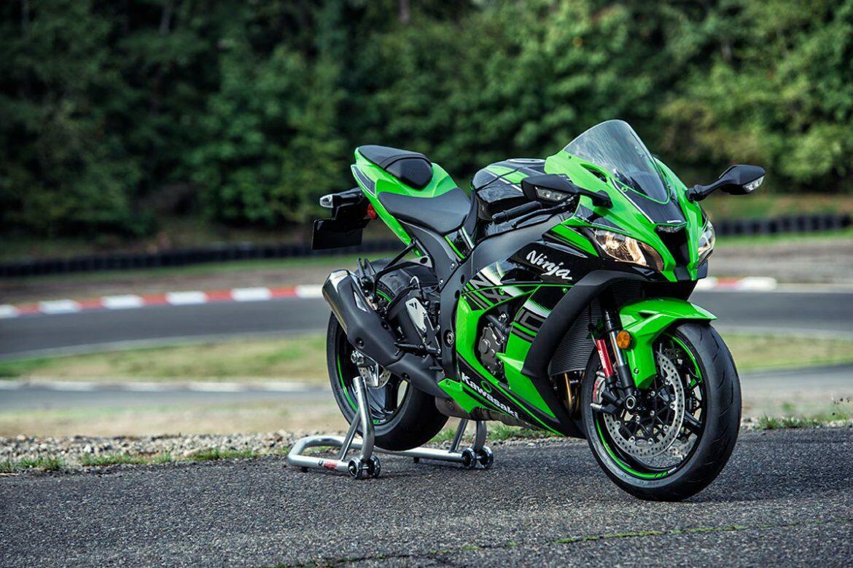 Scheda tecnica rimappatura centralina Kawasaki moto ZX10R