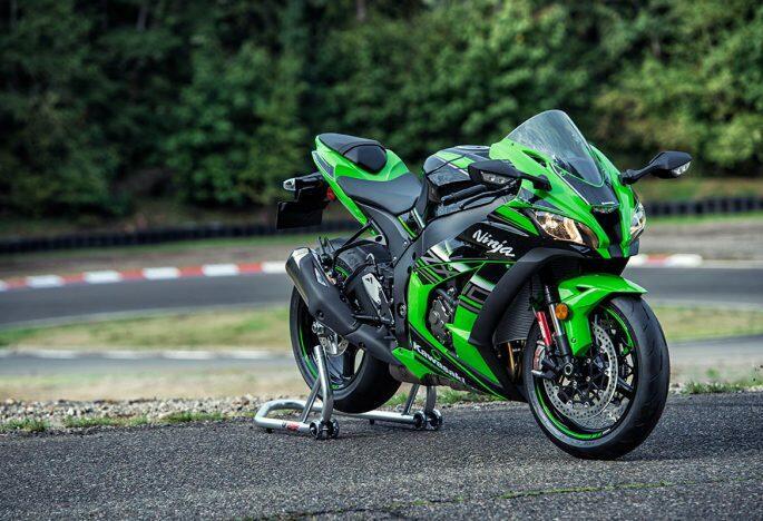 Rimappatura Centralina Moto Kawasaki Moto Zx10r Consumi