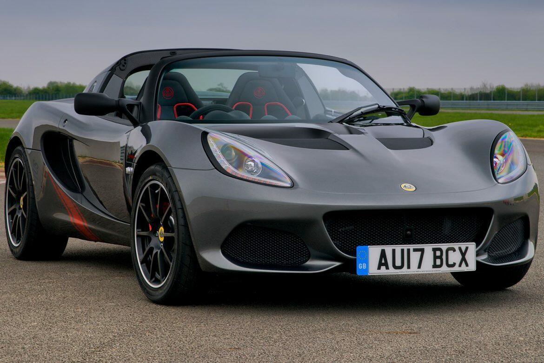 Scheda tecnica rimappatura centralina Lotus Elise
