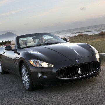 Scheda tecnica rimappatura centralina Maserati GRANCABRIO
