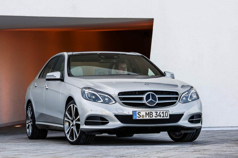 Scheda tecnica rimappatura centralina Mercedes CLASSE E
