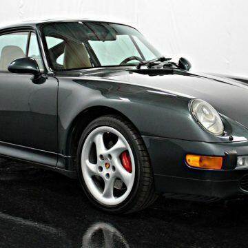 Scheda tecnica rimappatura centralina Porsche 911 - 993
