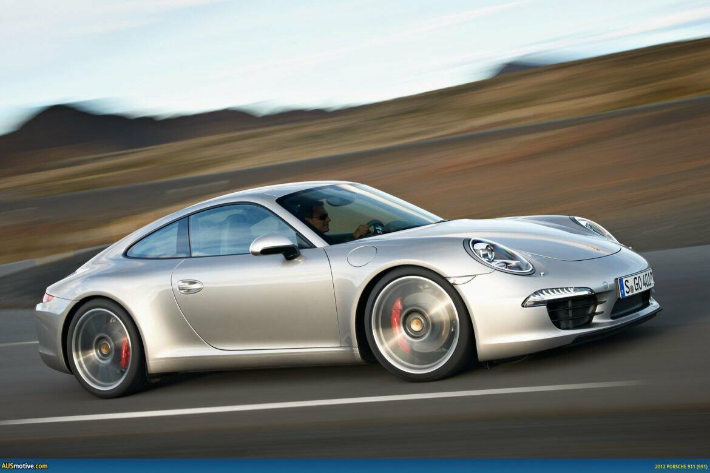 Scheda tecnica rimappatura centralina Porsche 911 - 991