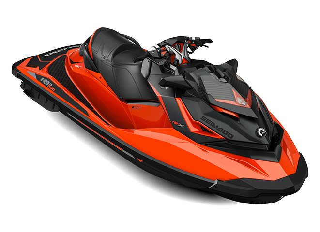 Scheda tecnica rimappatura centralina Seadoo jetscooter RXT