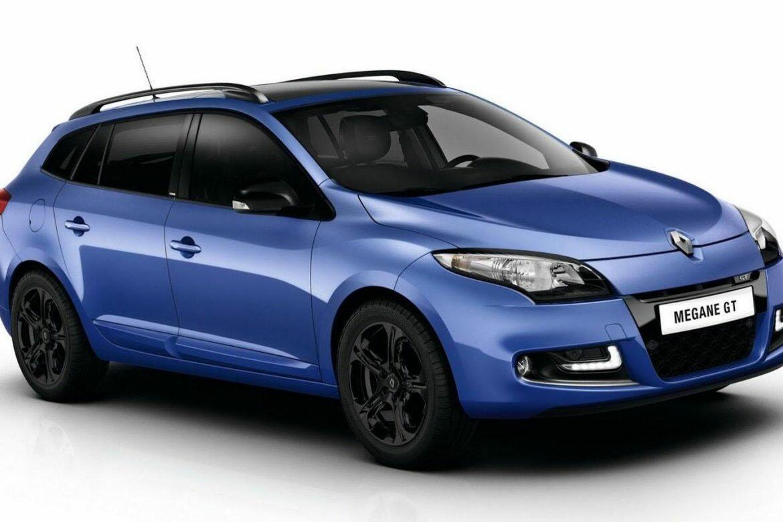 Scheda tecnica rimappatura centralina Renault MEGANE
