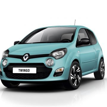 Scheda tecnica rimappatura centralina Renault TWINGO