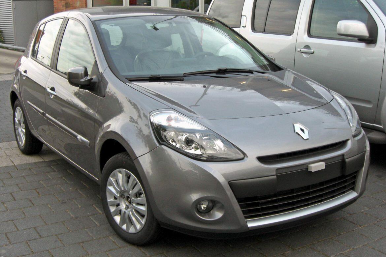 Scheda tecnica rimappatura centralina Renault CLIO  III