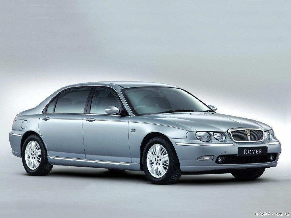 Scheda tecnica rimappatura centralina Rover 75