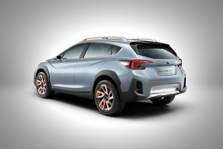 Scheda tecnica rimappatura centralina Subaru XV