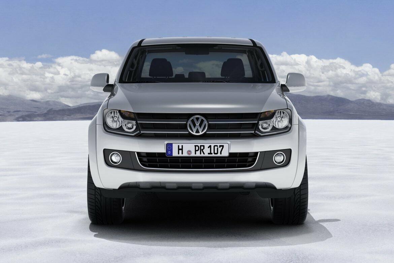 Scheda tecnica rimappatura centralina Volkswagen AMAROK