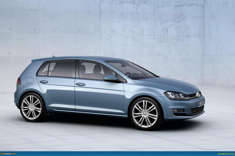 Scheda tecnica rimappatura centralina Volkswagen GOLF 7