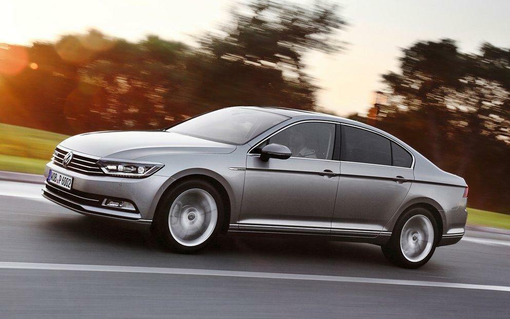 Scheda tecnica rimappatura centralina Volkswagen PASSAT 8 MY 2015