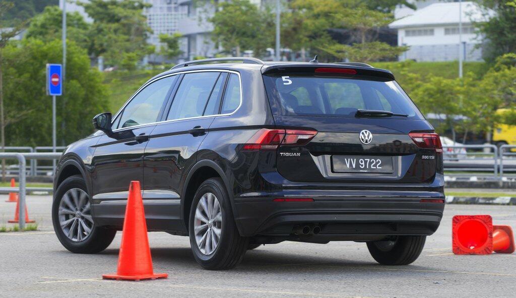 Scheda tecnica rimappatura centralina Volkswagen TIGUAN My 2017