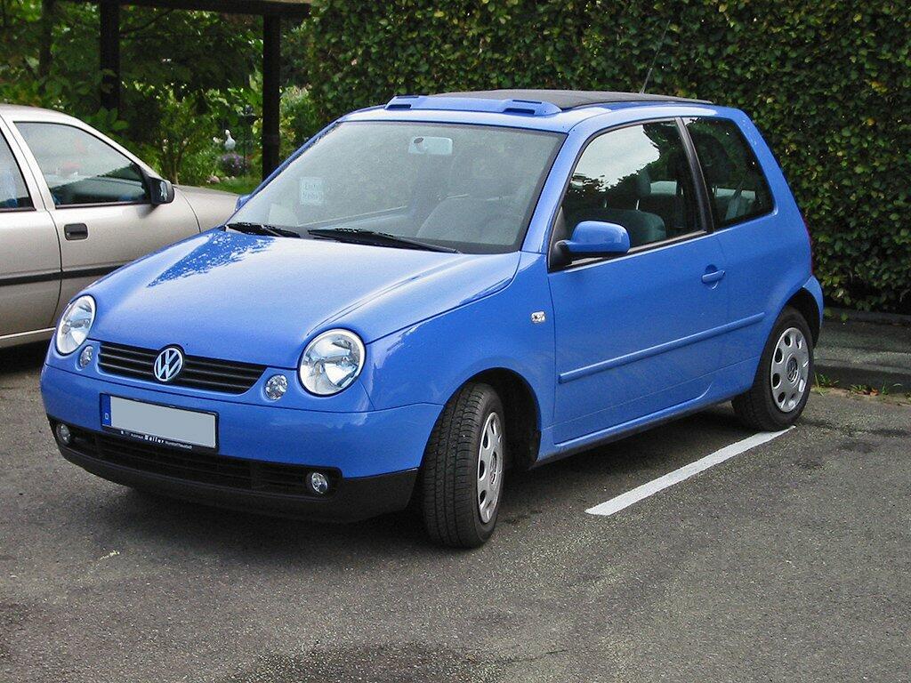 Scheda tecnica rimappatura centralina Volkswagen LUPO